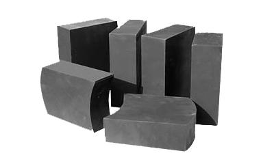 鋼包工作襯用鋁鎂碳磚