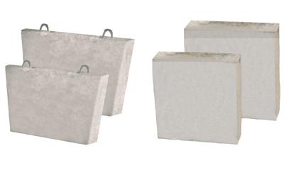 擋渣墻、沖擊板、湍流器、水口座磚