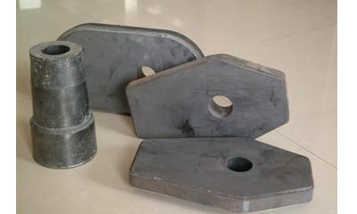鋼包澆鋼系統用功能耐火材料